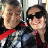 Blackpool trip for Springhill residents